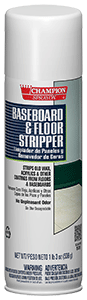 Baseboard & Floor Stripper