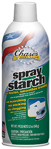 CHV Spray Starch